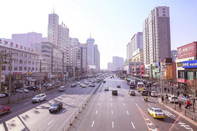 总投资1.78亿 全长720米!长江北街贯通工程新进展