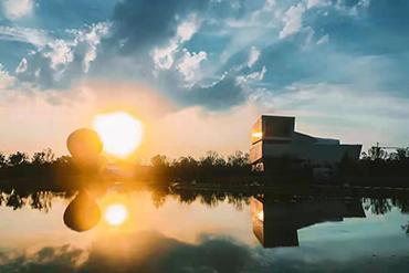欢乐明湖 年的意义   把时光,留给最重要的人