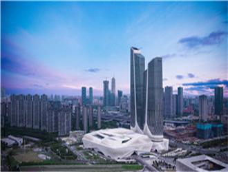 2月南京新房价格环比再涨
