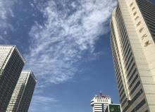 秦皇岛市委书记调研检查交通重点工程项目