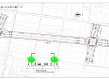 江北高新園許嘉路二期(隆慈路-欣盛路)道路及配套設施工程方案