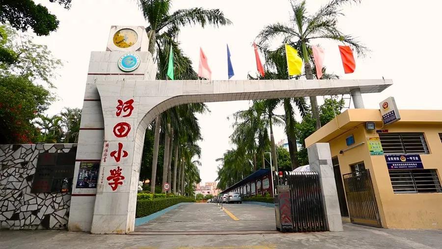 东莞这两所学校有最新进展!