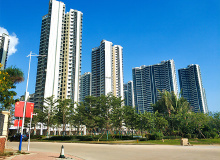 城市迭变 区域醇熟 这些宜居楼盘值得一看