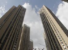 统计局:去年12月70个大中城市房地产市场价格稳中略涨