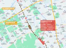 土拍快讯|总价5.3亿,杭州地铁集团夺邱山大街站上盖地块
